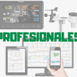 Estaciones meteorologicas profesionales