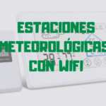 estaciones meteorologicas wifi