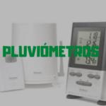pluviometro comprar